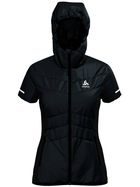 Odlo Irbis X-Warm Vest Women black
